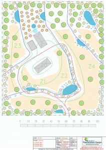 landscape design rural