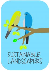 Sustainable Landscapers